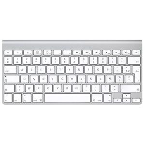 brancher un clavier pc sur un mac c 39 est possible. Black Bedroom Furniture Sets. Home Design Ideas